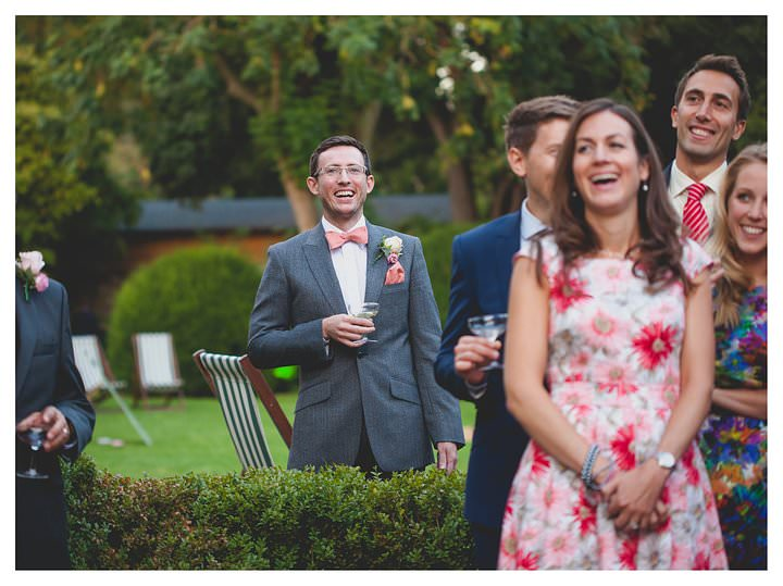 Louise & Matt, a wedding in The Cotswolds 81