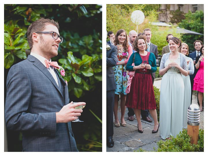 Louise & Matt, a wedding in The Cotswolds 82