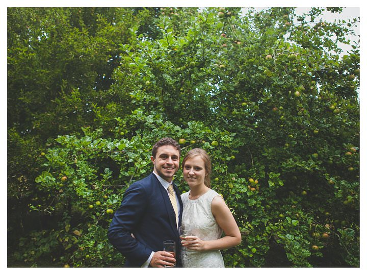 Emma & Luke | Derbyshire Teepee Wedding 400