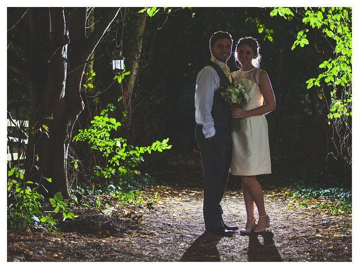 Emma & Luke | Derbyshire Teepee Wedding 111
