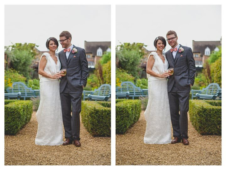 Louise & Matt, a wedding in The Cotswolds 51