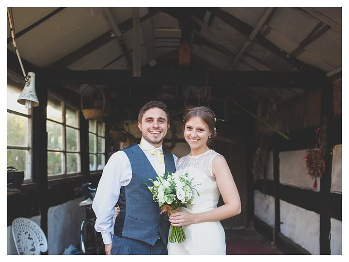 Emma & Luke | Derbyshire Teepee Wedding 490
