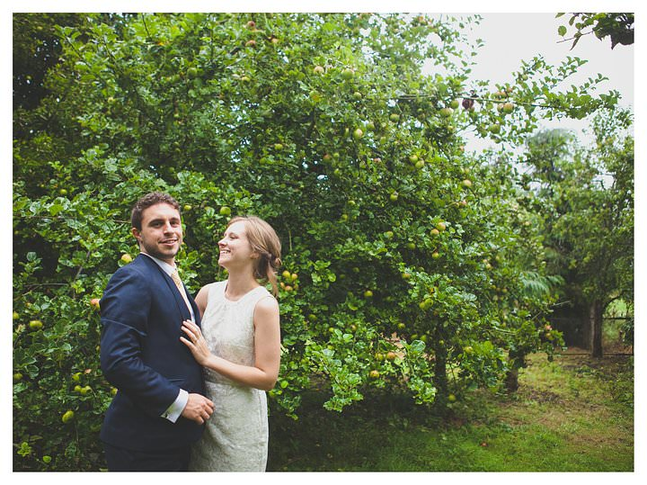Emma & Luke | Derbyshire Teepee Wedding 401