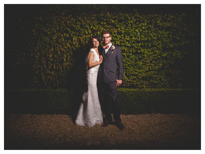 Louise & Matt, a wedding in The Cotswolds 97