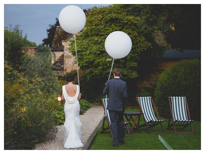 Louise & Matt, a wedding in The Cotswolds 86