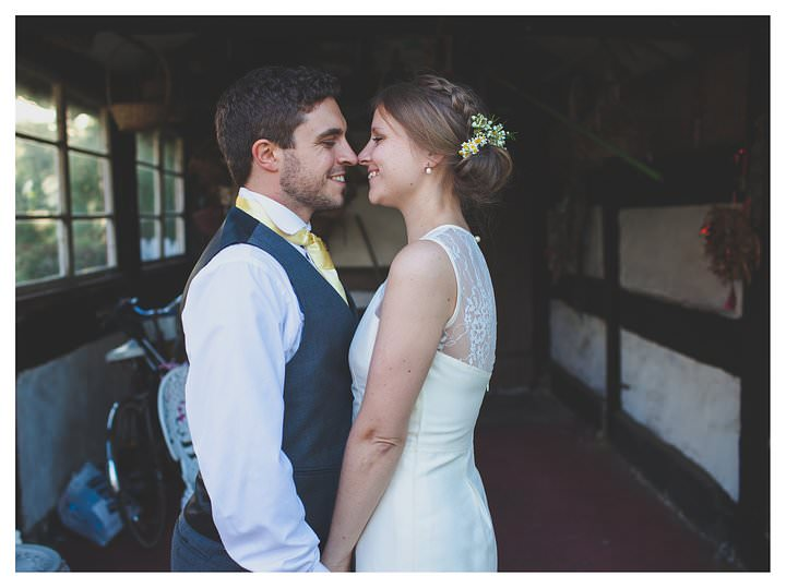 Emma & Luke | Derbyshire Teepee Wedding 491