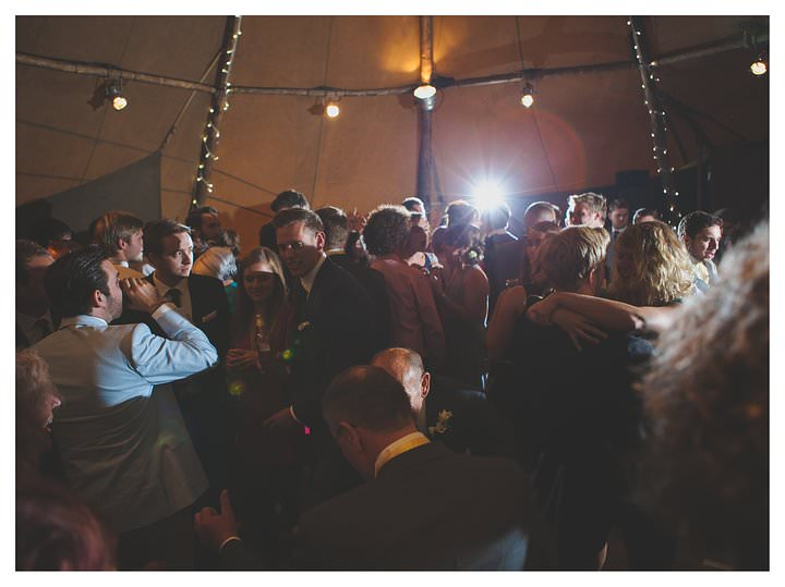 Emma & Luke | Derbyshire Teepee Wedding 503