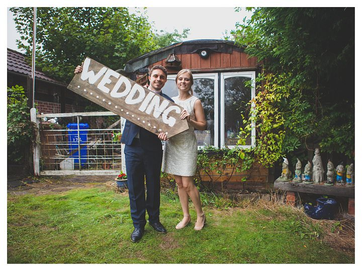 Emma & Luke | Derbyshire Teepee Wedding 403