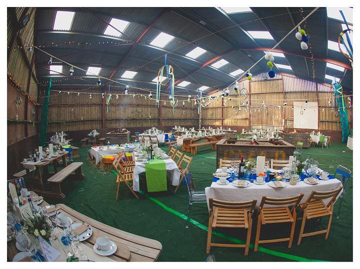 Cecilia & Marks Wedding in Masham, North Yorkshire 405