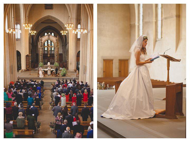 Cecilia & Marks Wedding in Masham, North Yorkshire 364