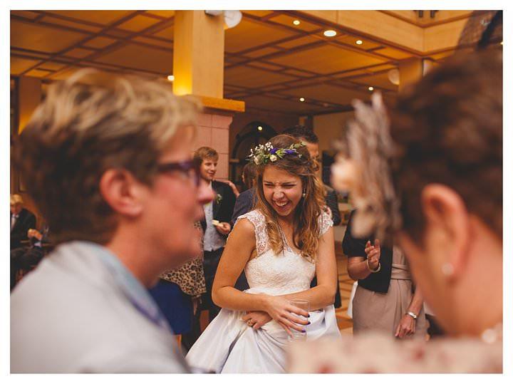 Cecilia & Marks Wedding in Masham, North Yorkshire 388