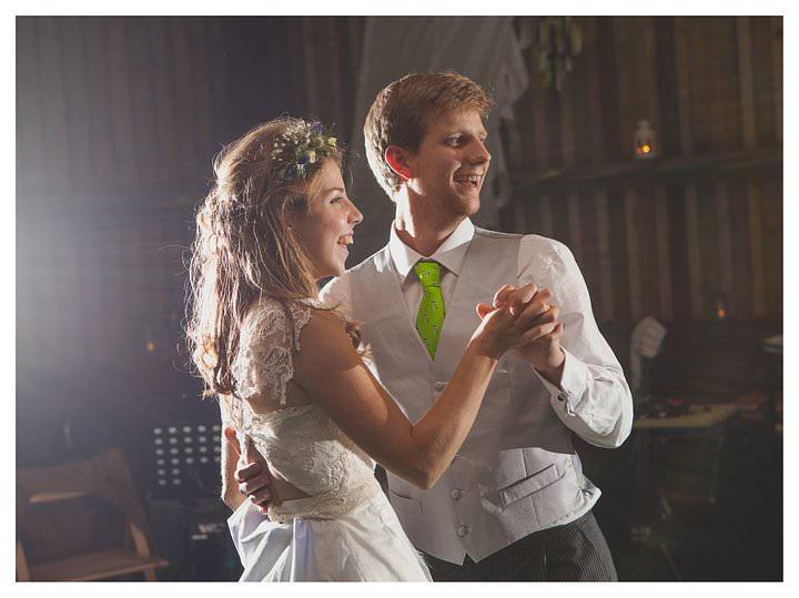 Cecilia & Marks Wedding in Masham, North Yorkshire 446
