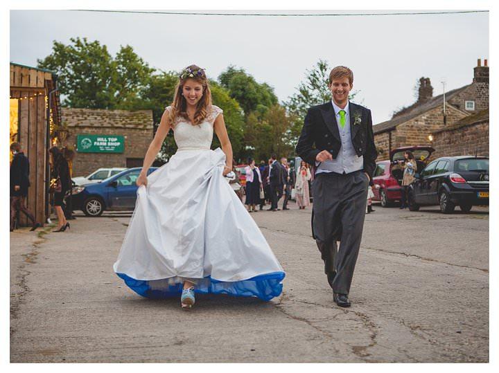 Cecilia & Marks Wedding in Masham, North Yorkshire 431