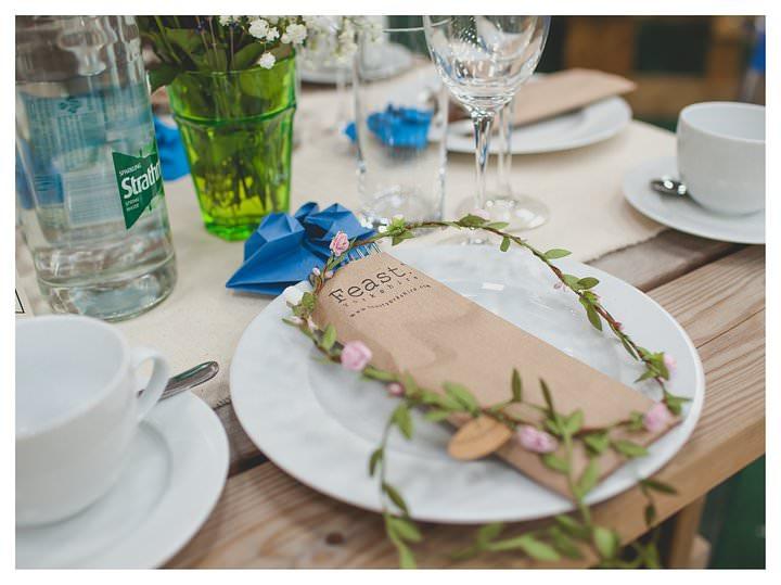 Cecilia & Marks Wedding in Masham, North Yorkshire 393