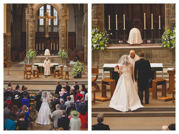 Cecilia & Marks Wedding in Masham, North Yorkshire 360