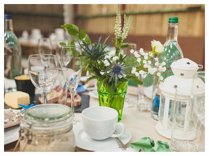 Cecilia & Marks Wedding in Masham, North Yorkshire 398