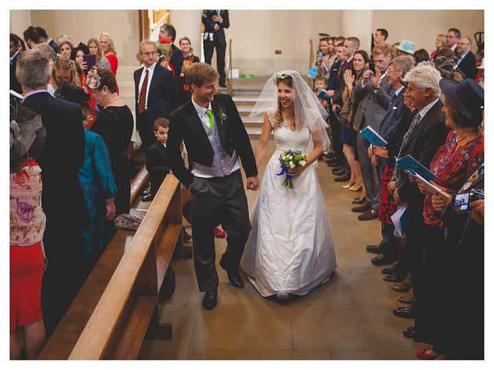 Cecilia & Marks Wedding in Masham, North Yorkshire 370