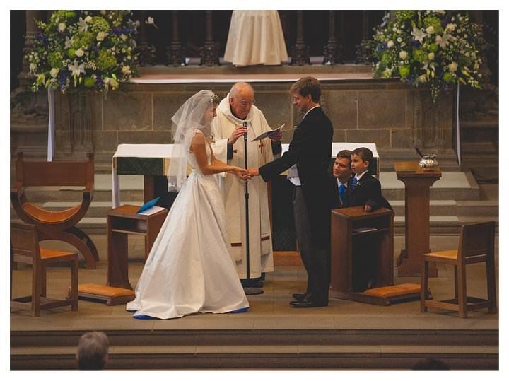 Cecilia & Marks Wedding in Masham, North Yorkshire 366