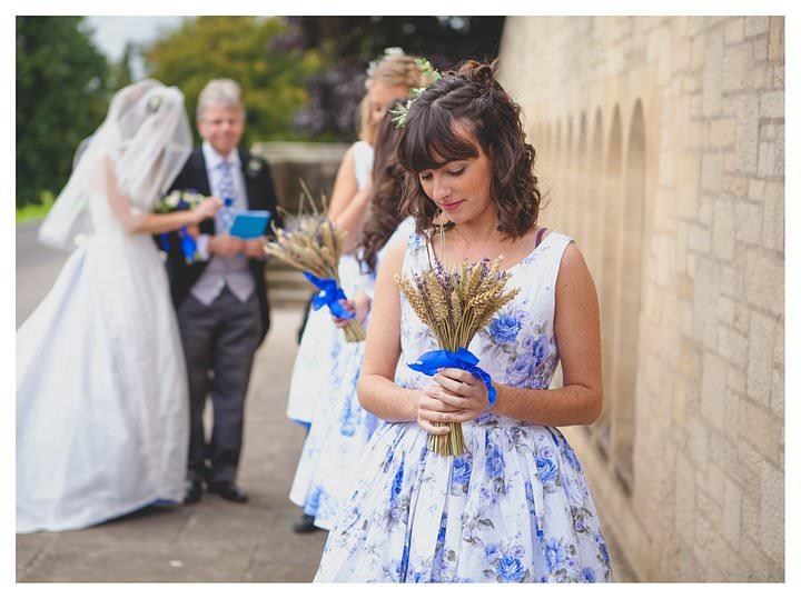 Cecilia & Marks Wedding in Masham, North Yorkshire 356