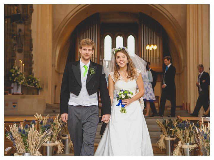 Cecilia & Marks Wedding in Masham, North Yorkshire 371