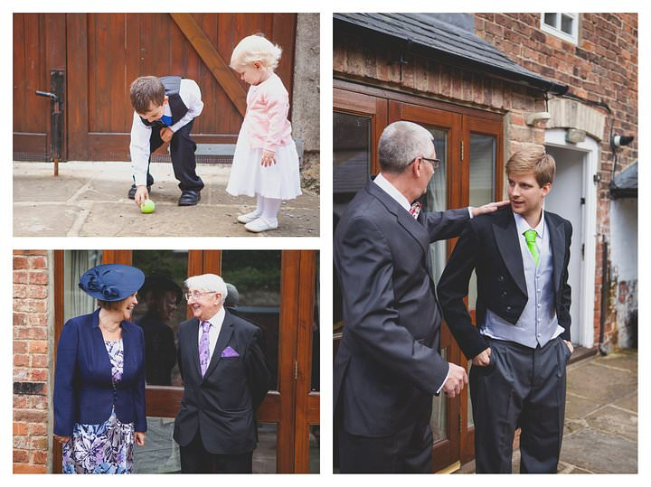 Cecilia & Marks Wedding in Masham, North Yorkshire 339