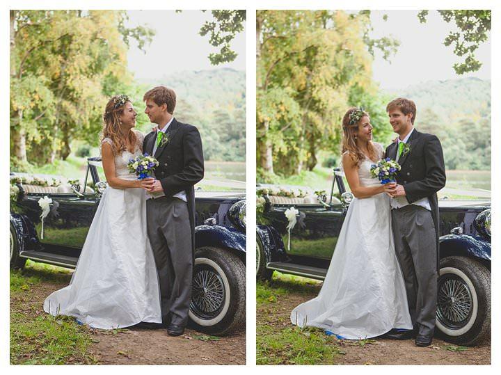 Cecilia & Marks Wedding in Masham, North Yorkshire 381
