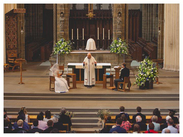 Cecilia & Marks Wedding in Masham, North Yorkshire 362