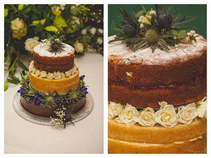 Cecilia & Marks Wedding in Masham, North Yorkshire 444