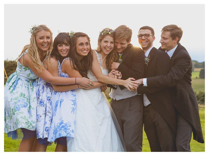 Cecilia & Marks Wedding in Masham, North Yorkshire 425