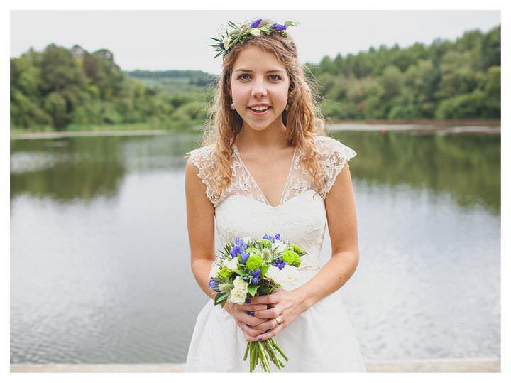 Cecilia & Marks Wedding in Masham, North Yorkshire 377