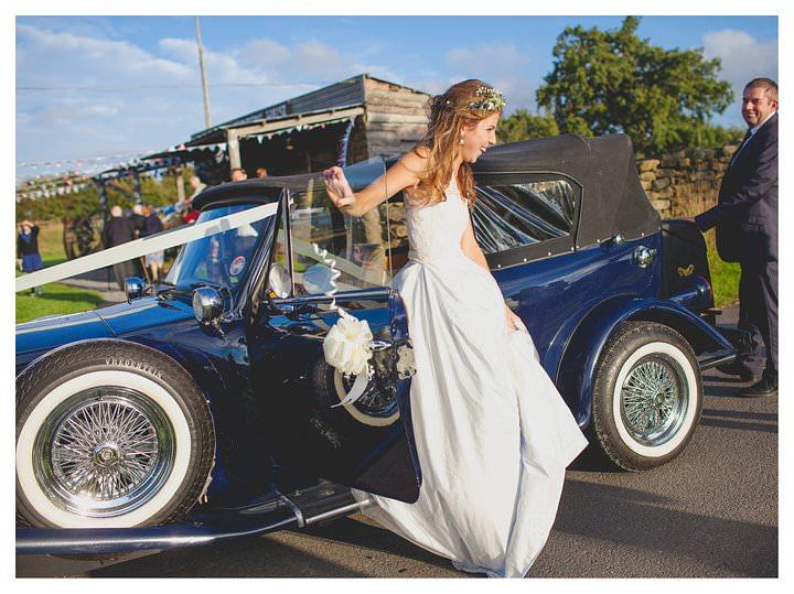 Cecilia & Marks Wedding in Masham, North Yorkshire 412
