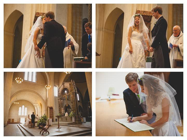 Cecilia & Marks Wedding in Masham, North Yorkshire 368