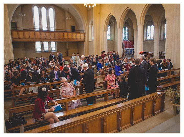 Cecilia & Marks Wedding in Masham, North Yorkshire 349