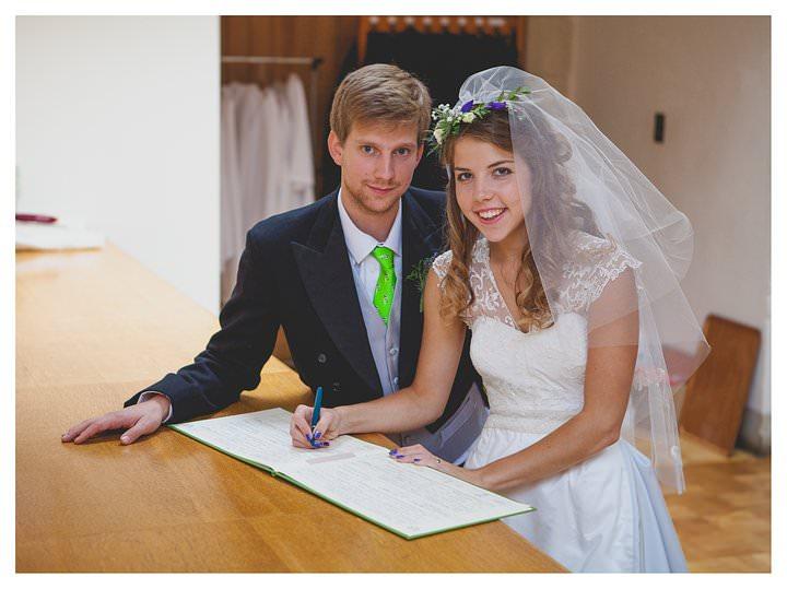 Cecilia & Marks Wedding in Masham, North Yorkshire 369