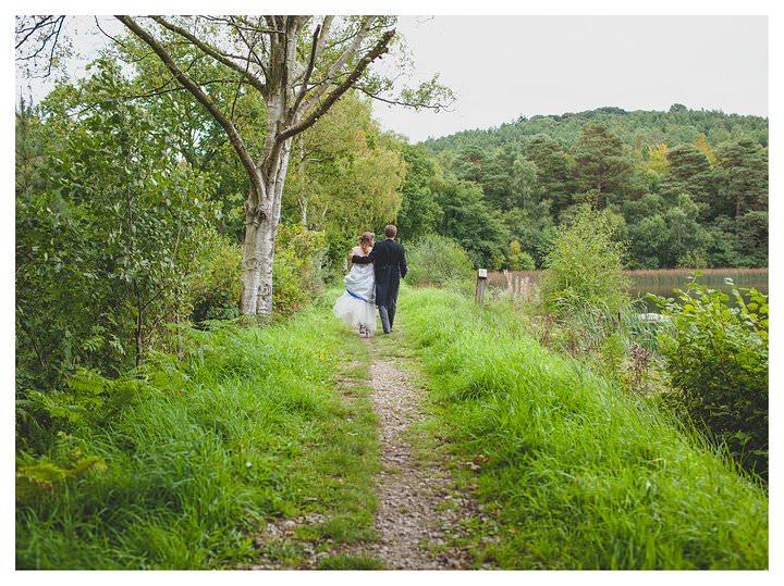 Cecilia & Marks Wedding in Masham, North Yorkshire 373