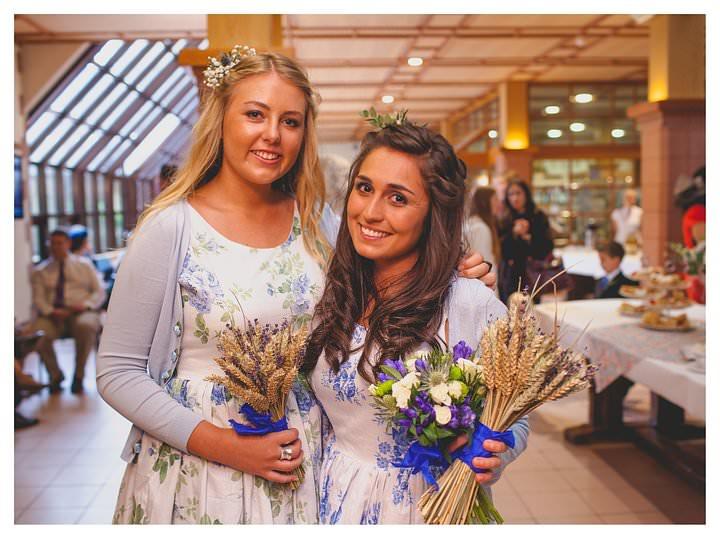 Cecilia & Marks Wedding in Masham, North Yorkshire 392