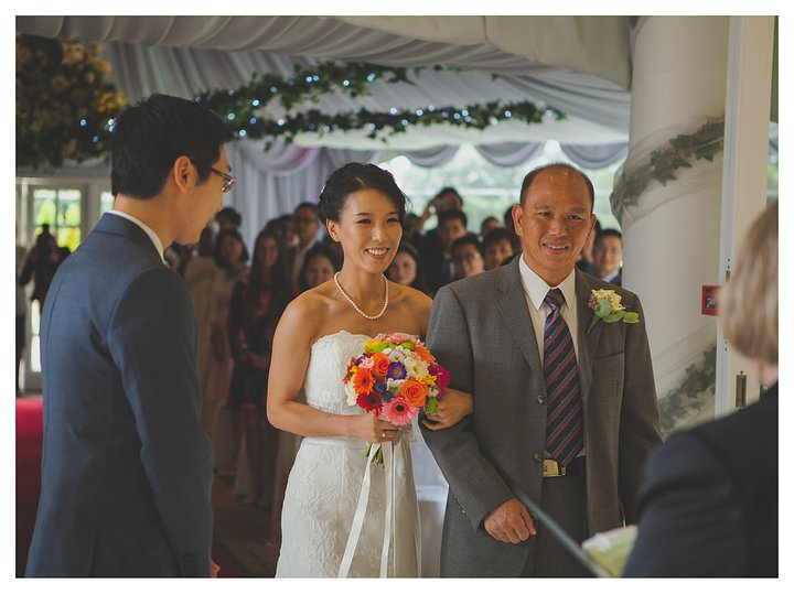 Hong & Jim wedding at Friern Manor 25