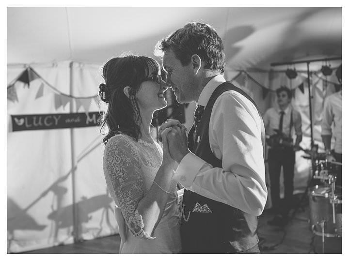 Lucy & Matt | Mayfield Hall Wedding 85