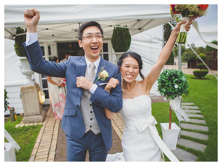 Hong & Jim wedding at Friern Manor 34