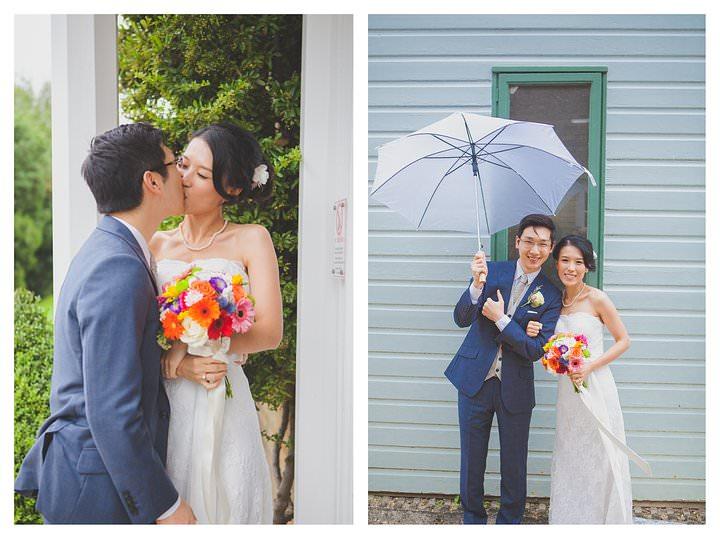 Hong & Jim wedding at Friern Manor 35