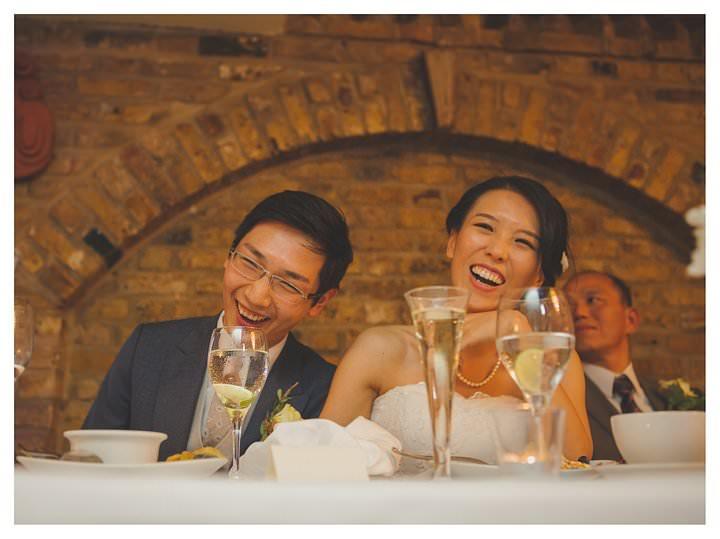 Hong & Jim wedding at Friern Manor 64