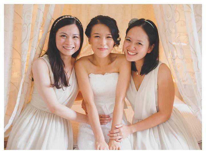 Hong & Jim wedding at Friern Manor 314