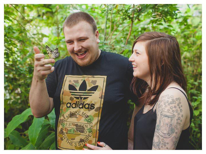 Rachel & Martin engagement shoot 2