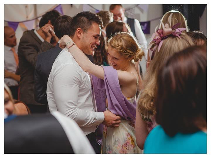 Lucy & Matt | Mayfield Hall Wedding 88