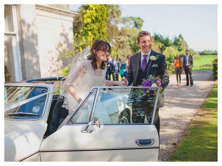 Lucy & Matt | Mayfield Hall Wedding 48