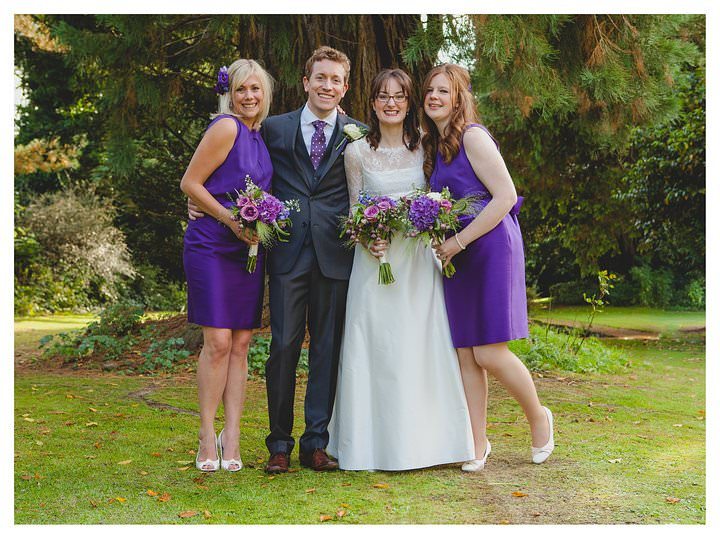 Lucy & Matt | Mayfield Hall Wedding 69