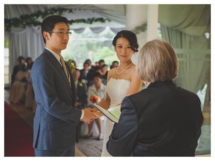 Hong & Jim wedding at Friern Manor 27