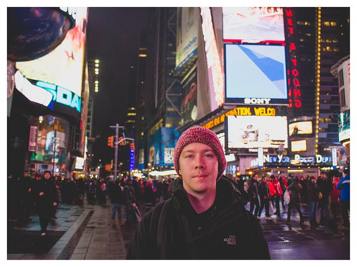New York, New York 228