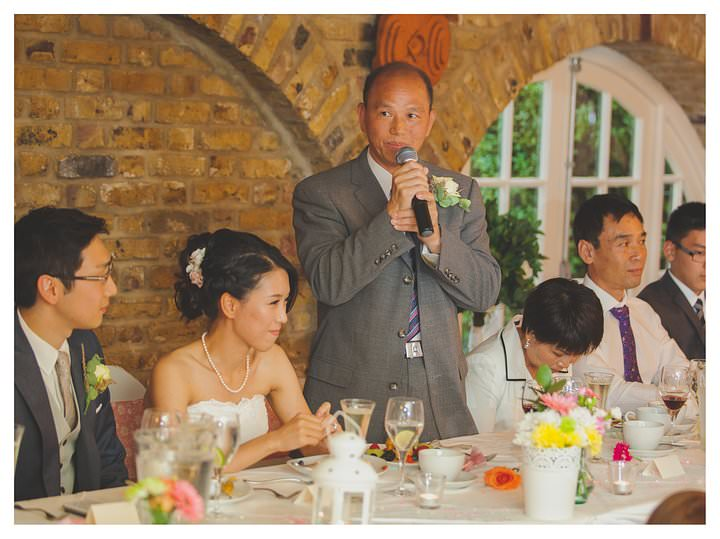 Hong & Jim wedding at Friern Manor 56