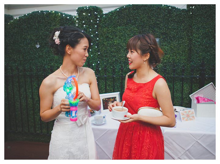Hong & Jim wedding at Friern Manor 74